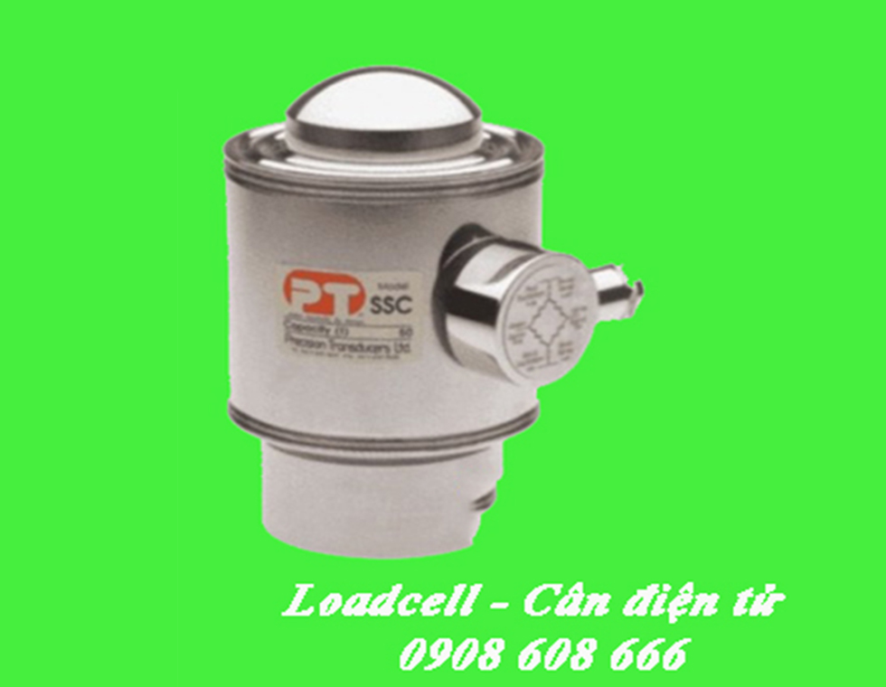 Loadcell PT SSC