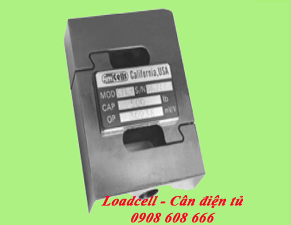 Loadcell STLX - Amcell