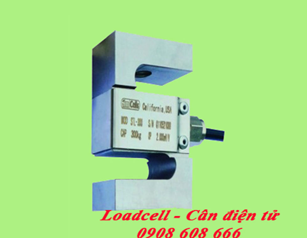 Loadcell STL - Amcell