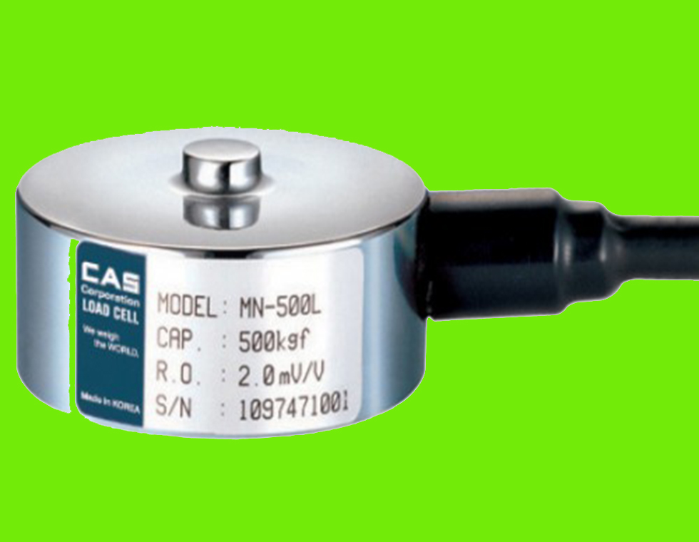 Loadcell MN - CAS