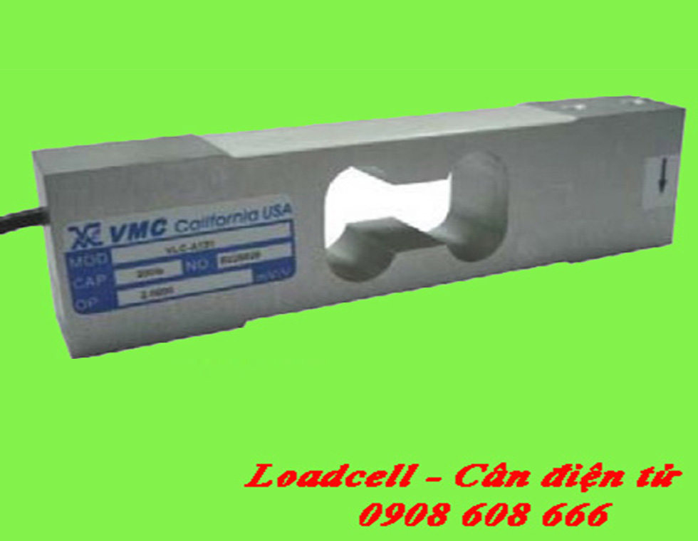 Loadcell  VMC 131 - USA