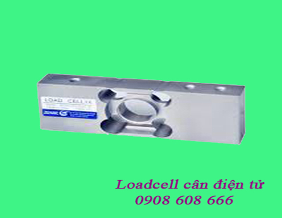 Loadcell BM6A - Zemic