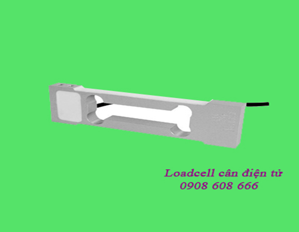 Loadcell L6B - Zemic
